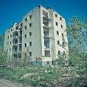 Borne Sulimowo, Kłomino - polskie opuszczone miasto