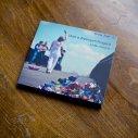 Dom o zielonych progach - płyta