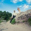 Magda i Marek - plener