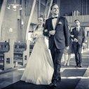 Gosia i Radek - ślub i przyjęcie